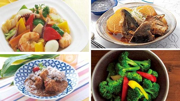 夕飯の支度が苦痛つらい面倒なら勝手に調理鍋で晩御飯の準備時間を超時短!