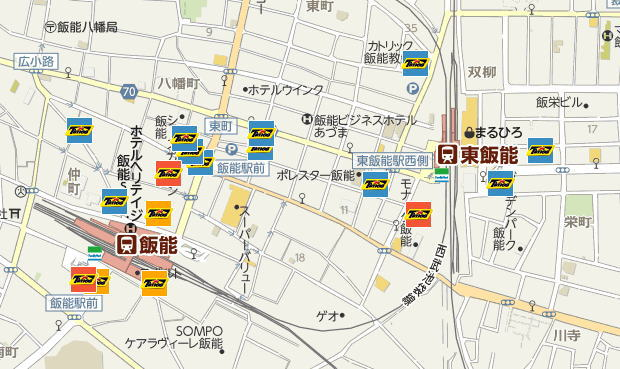 飯能[ひな祭り]駐車場|埼玉県飯能市[2019年 第14回飯能ひな飾り展]はこちら